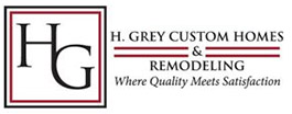 H. Grey Custom Homes & Remodeling
